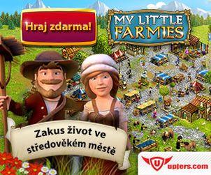 My Little Farmies
